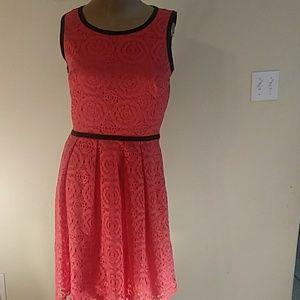 Woman's Sleeveless Dress Size 6